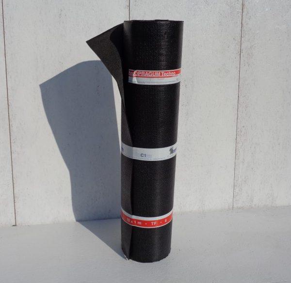 membrane bitumineuse app 4mm